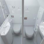 Space Flex v2 cabin option
