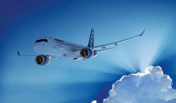 Bombardier CS300