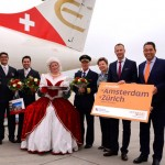 Etihad Regional now connects Dresden with Amsterdam and Zurich