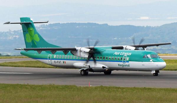 Aer Lingus Regional ATR72-500