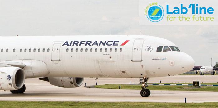 air france begins weekly biofuel flights european. Black Bedroom Furniture Sets. Home Design Ideas