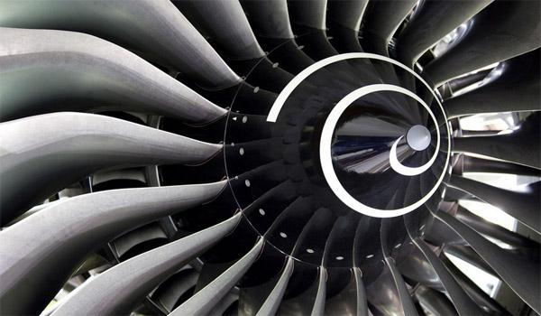 Trent XWB powering Airbus A350 XWB