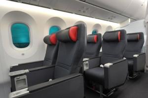 Air Canada New Premium Economy Class (© Air Canada)