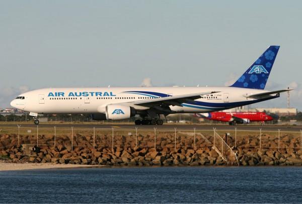 Air Austral Boeing 777-200ER