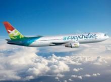 Air Seychelles Boeing 767-300ER (© Air Seychelles)