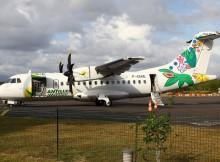 Air Antilles ATR42-300 (GFDL K.v.Wedelstadt)