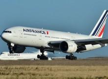 Air France Boeing 777-200