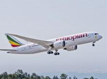 Ethiopian Airlines Boeing 787 Dreamliner (© Boeing)
