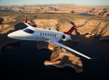 Bombardier Learjet 75 (© Bombardier)