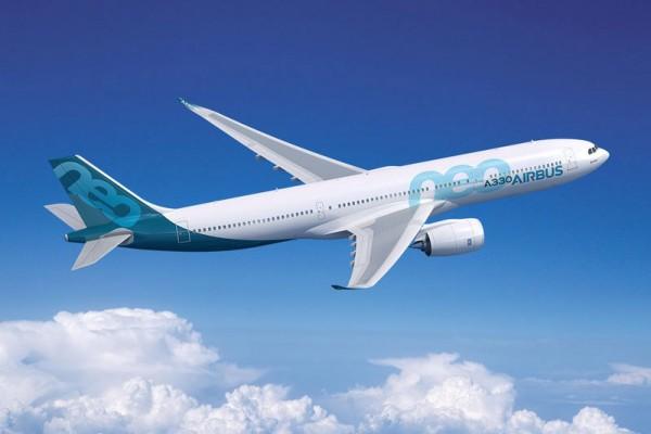 Airbus A330-900neo (© Airbus)