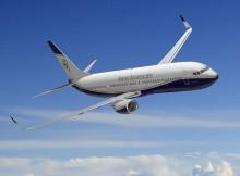 Boeing Business Jet BBJ3 (© Boeing)