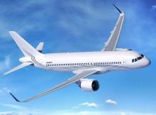 Airbus ACJ320neo (© Airbus)