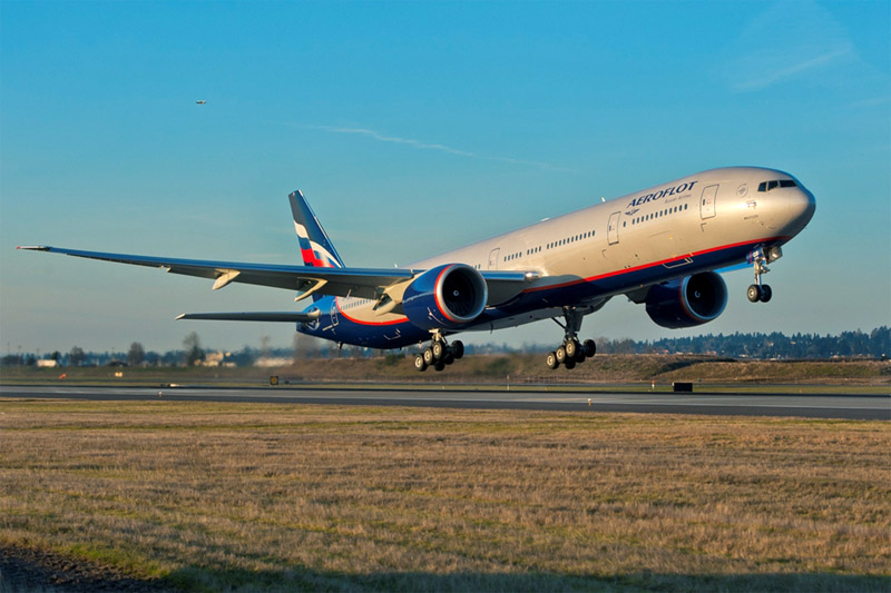 International flight deals from lax