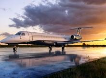 Embraer Legacy 650 (© Embraer)