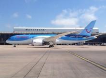 Thomson Airways Boeing 787-8 (© Boeing)