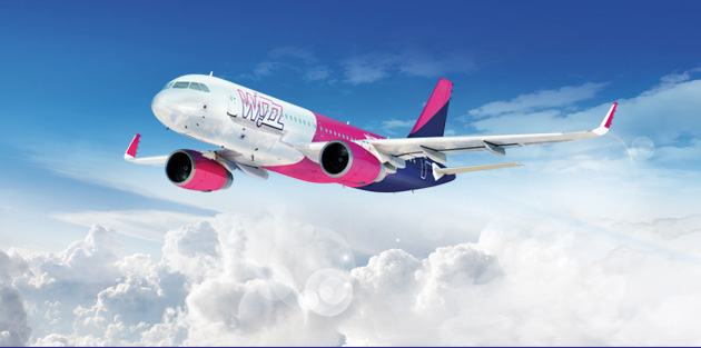 Wizz Air Celebrates 11th Anniversary With Refreshed Brand And Livery European Aviation Net