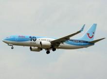Arkefly Boeing 737-800 (© O. Pritzkow)