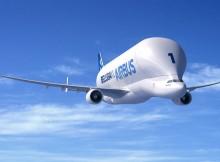 Airbus Beluga XL (© Airbus)