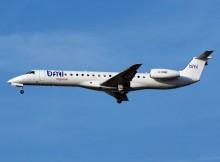 Embraer 145 der bmi regional (© O. Pritzkow)