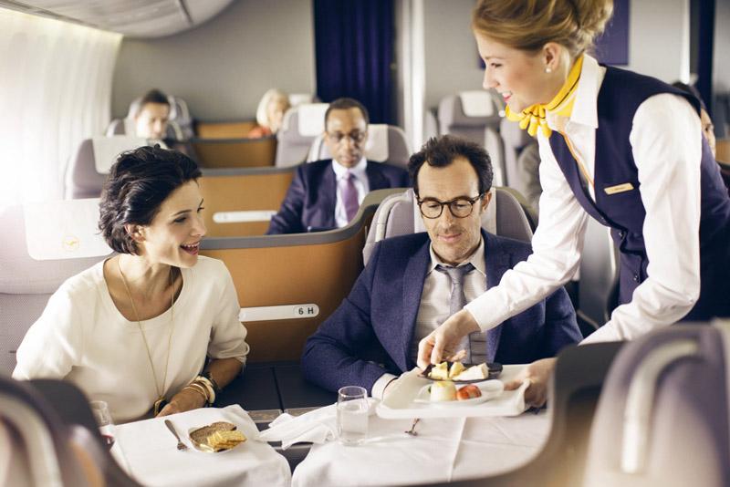 stewardess lufthansa bewerbung