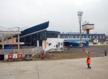 Transilvania Airport Târgu Mureş, (PD Dipsa)