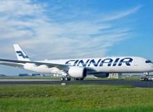Finnair Airbus A350-900 XWB (© Airbus)