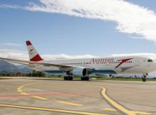 Boeing 767-300ER der Austrian Airlines (© AUA)