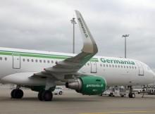 Airbus A321 (© Germania Schweiz)