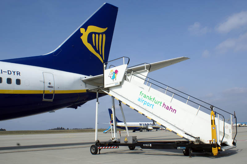 Ryan Air Hahn