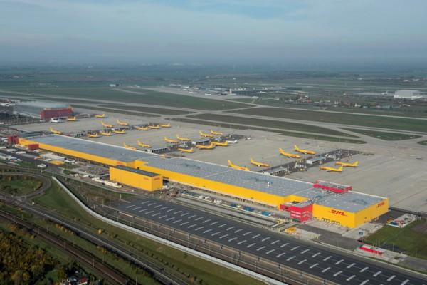 Flughäfen Leipzig Halle Und Dresden Legen Bilanz 2015 Vor European