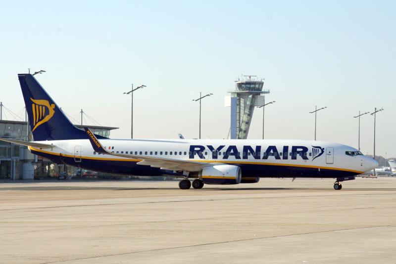 Ryanair Mehr Flüge Von Nürnberg Nach Italien European Aviationnet