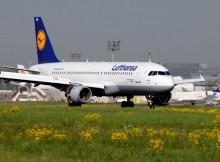 Lufthansa Airbus A320-200 (© LH)