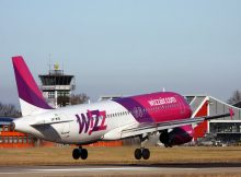 Wizz Air in Memmingen