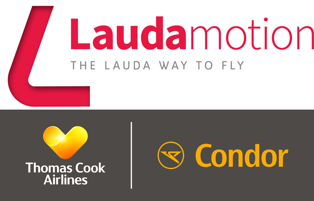 Condor kooperiert mit Laudamotion - European-Aviation.net