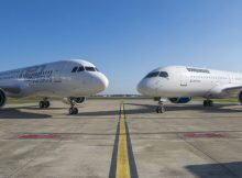 Airbus übernahm zum 1.7.2018 das CSeries-Programm (© Airbus)